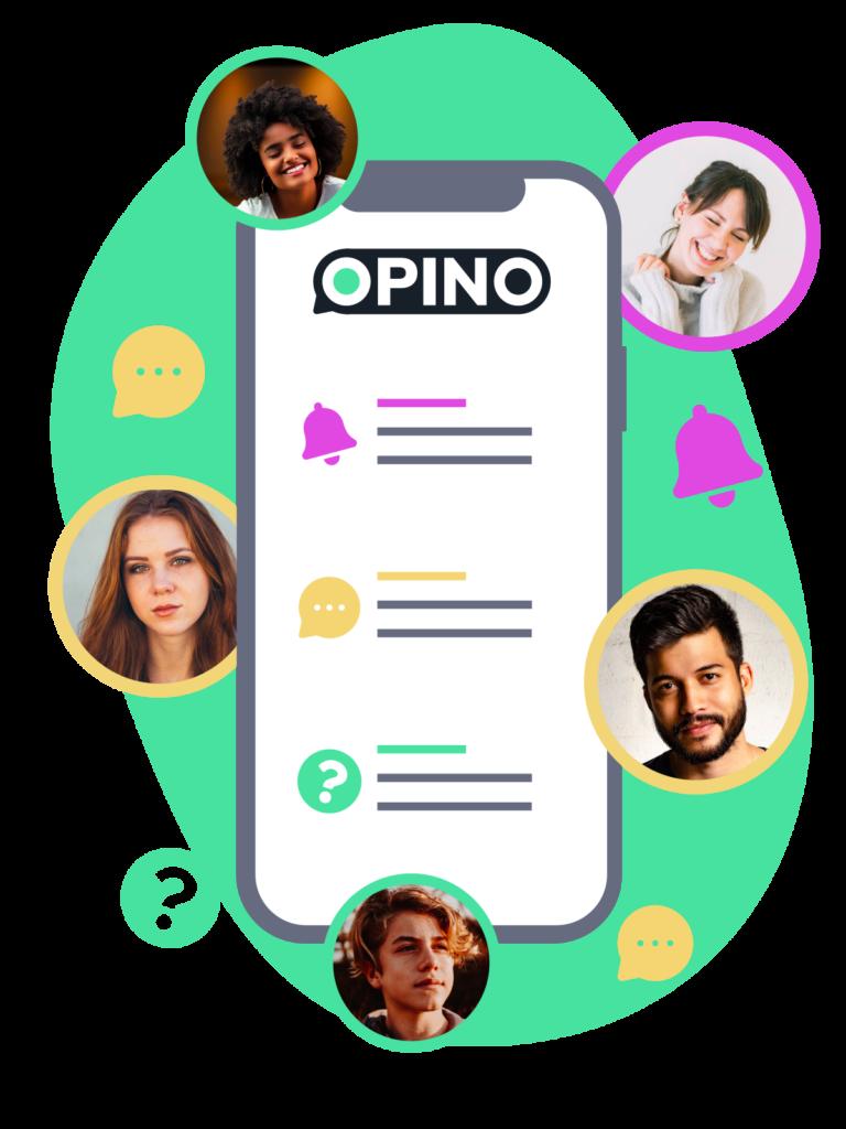 opino app